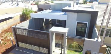 Empreendimento Residência - Set Construtora