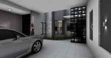set arquitetura, set construtora, projeto arquitetônico, casa de alto padrão, execução, casa própria